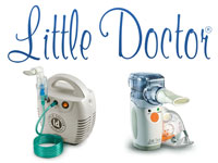Ингаляторы Little Doctor