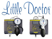 Механічнi тонометри Little Doctor