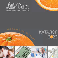 Каталог Little Doctor